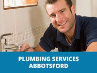 plumbing services abbotsford