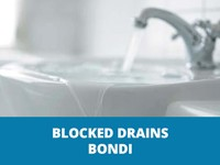 blocked drains bondi thumb