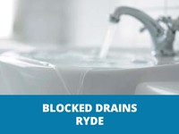 blocked drains ryde thumb
