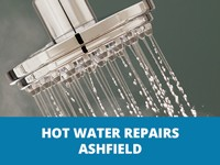 hot water repairs ashfield