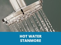 Hot Water Repairs Stanmore