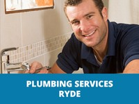 plumbing services ryde thumb